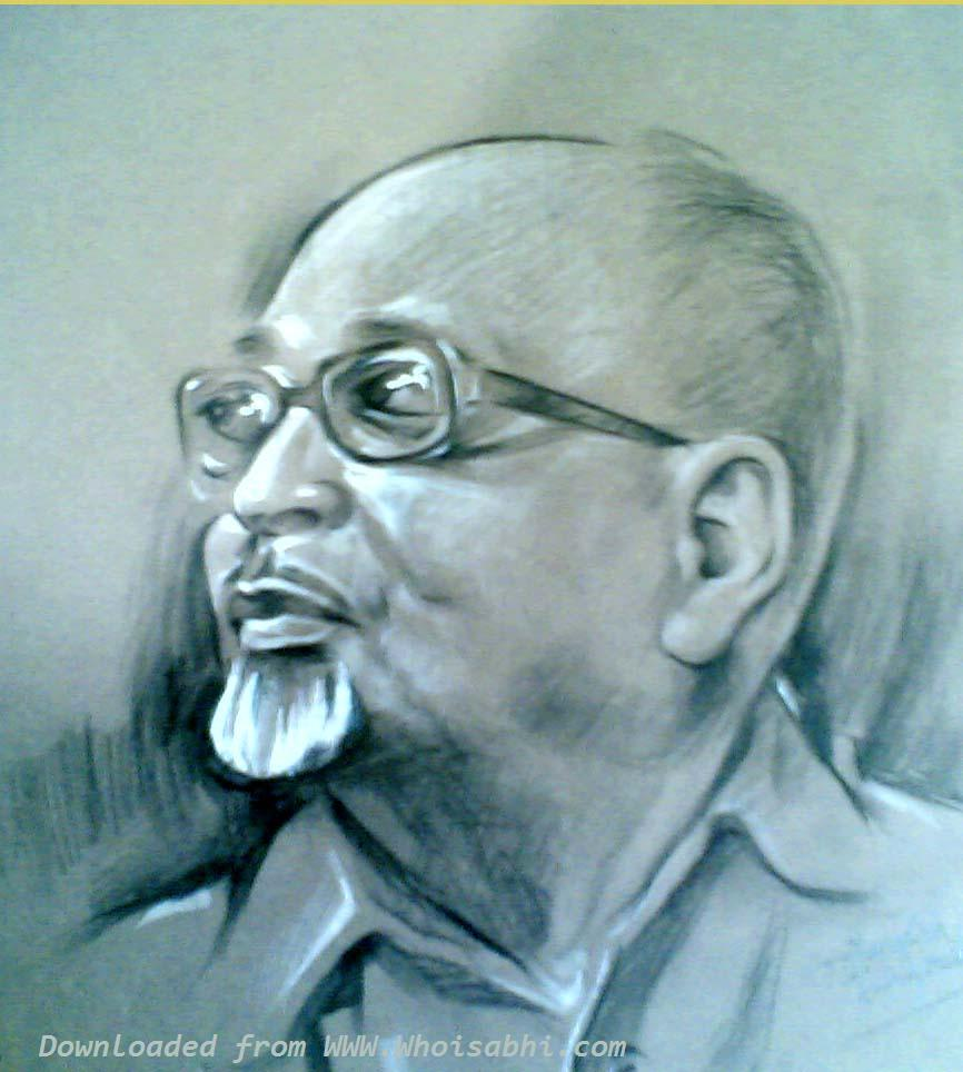 Mangesh Padgaonkar - Great Marathi Poet
